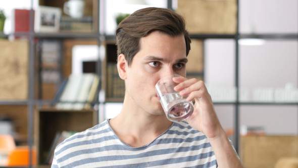 Download Drinking Water from Glass nulled download