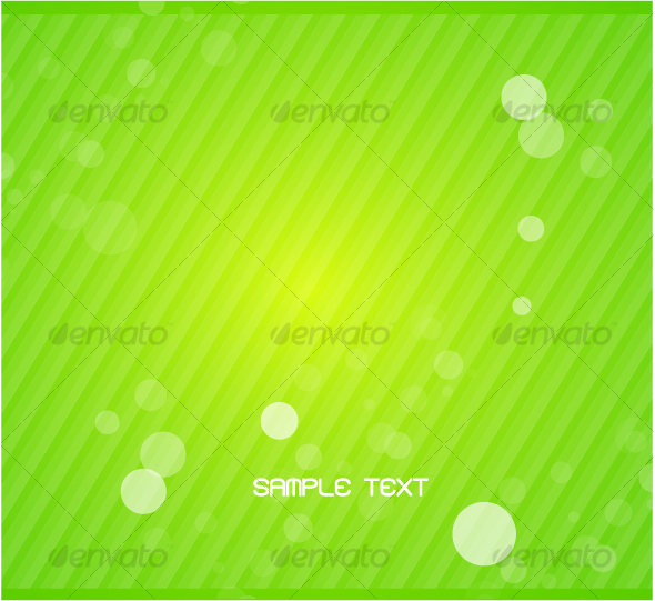 GraphicRiver Green empty background 66814