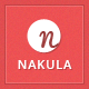 Nakula - Multipurpose WordPress Responsive Landing Pages
