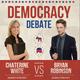 Political Flyer Template