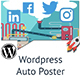 Social Media Auto poster