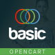 Pav Basic - Powerful Multipurpose Opencart theme