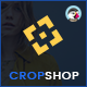 Pts Cropshop - Prestashop Theme For Fashion & Sport