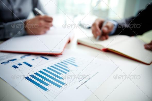 PhotoDune Charts 1714679