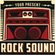 Indie Rock Sound Vintage Style