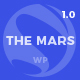 The Mars - Creative Multi-Purpose WordPress Theme