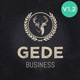 Gede - Clean Business WordPress Theme