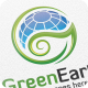 Green Earth / Globe - Logo Template