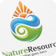Nature Resource - Logo Template
