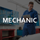 Mechanic - Car Repair Auto Workshop WordPress Theme