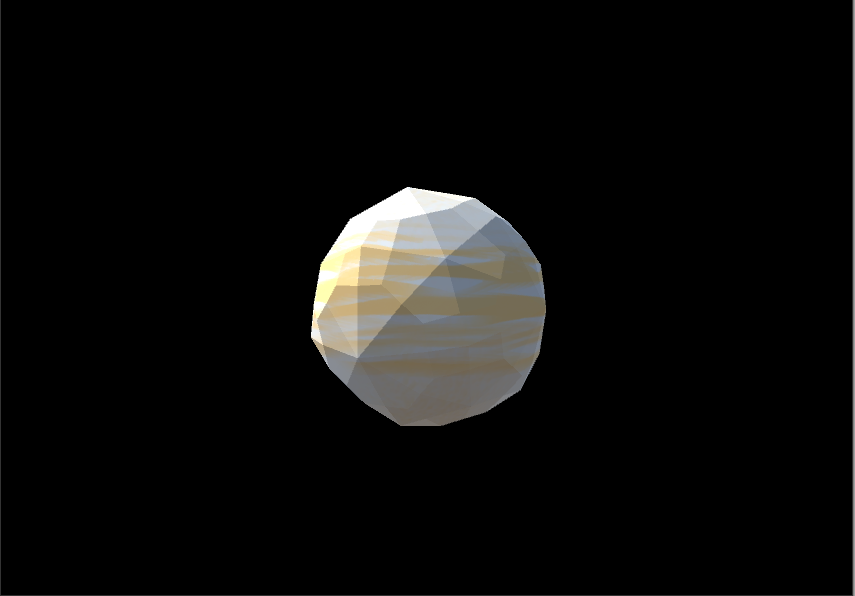 whole solar system without rings - photo #33