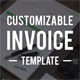 Woocommerce Invoice & Delivery (Packing Slip) Builder Plugin