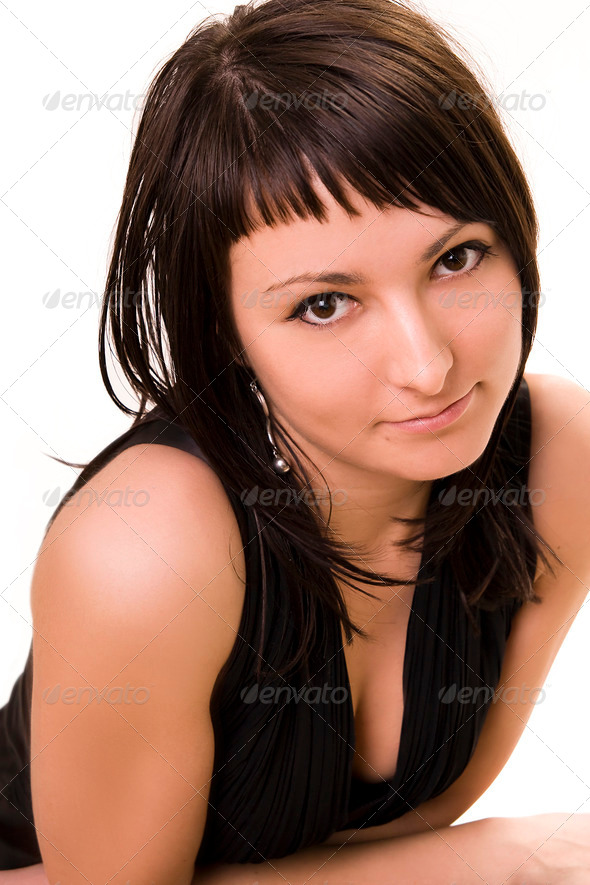 portrait - Stock Photo - Images