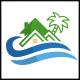 Beach Residential Logo