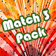 Match 3 SFX Pack