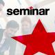 Seminar - Standard Event Template