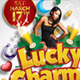 Lucky Charms St. Patrick's Day Flyer Template - GraphicRiver Item for Sale