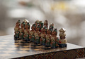 Chess Set - PhotoDune Item for Sale