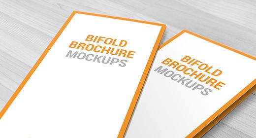 Print Mockups
