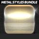 Premium Metal Styles Bundle