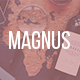 Magnus Keynote Template