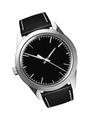 Mens swiss mechanical wrist watch