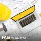 Construction Scene Creator