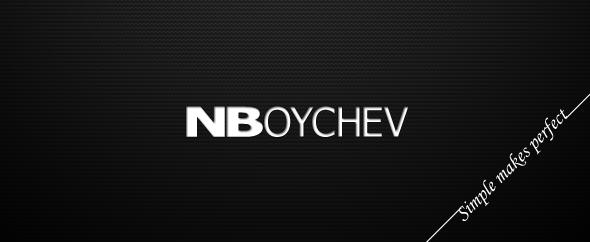 NBoychev