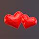 Polygonal Heart