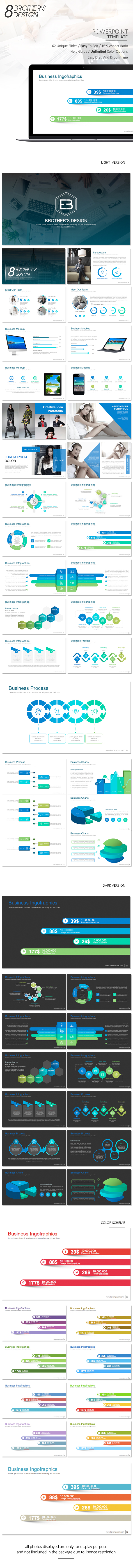 EB Powerpoint Template (PowerPoint Templates)