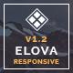 Elova - Responsive Multipurpose Template v1.2