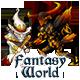 2D Platformer Fantasy Game Kit 1 of 3 - Sprites, Backgrounds & More