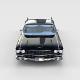 1959 Cadillac Eldorado Coupe rev