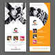 Photography Roll-Up Banner Bundle