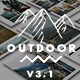 Outdoor - Creative Photography/Portfolio WP Theme
