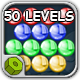 50 Levels Pack for CTL Bubble Shooter Games