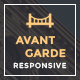 Avant-Garde - Architecture<hr/> Interior design and Furniture Muse Template&#8221; height=&#8221;80&#8243; width=&#8221;80&#8243;></a></div><div class=