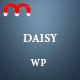 Daisy - Product Landing Page WordPress Theme