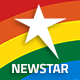 NewStar - Multipurpose Joomla Template