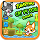 Jumping Cat &#038; Dog Runner -- HTML5 Game  <hr/> Mobile Vesion+AdMob!!! (Construct-2 CAPX)&#8221; height=&#8221;80&#8243; width=&#8221;80&#8243;> </a> </div> <div class=