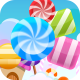 Candy Rush - HTML5 Puzzle Game + Admob