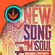 New Song in My Soul CD Artwork Template