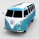 VW Bus Mk 1 rev