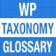 WP Taxonomy Glossary