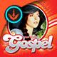 The Gospel: CD Cover Artwork Template