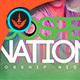 Gospel Nation CD Cover Artwork Template