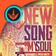 New Song In My Soul: Gospel Concert Flyer Template