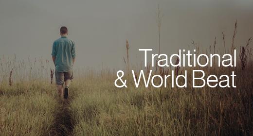 Traditional & World Beat