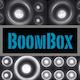 BoomBox-Audio