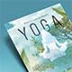 Yoga Flyer-Graphicriver中文最全的素材分享平台